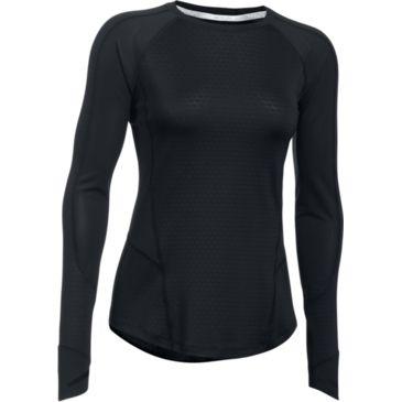 Under Armour Hex Delta Run Longsleeve, Running Shirtnewly Added Save 40% Brand Under Armour.