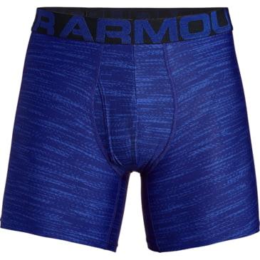 Under Armour Tech Boxerjock 6in 2er Pack F409