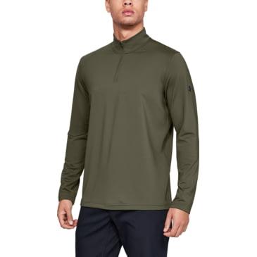 Under Armour 1343352 Men/'s UA Lightweight LW 1//4 Zip Tactical Long Sleeve Shirt