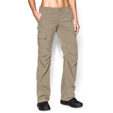 Select SZ//Color. Under Armour Apparel Womens Tactical Patrol Pant