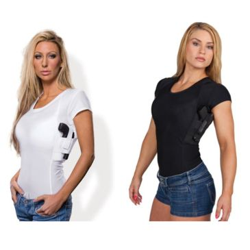 Undertech Undercover Compression Women&039;s Concealment Holster Shirts Save Up To 57% Brand Undertech Undercover.