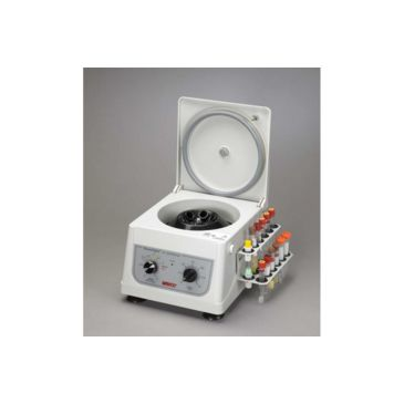 Unico Powerspin Lx Centrifuge, 6 Place, Linear Variable Speed, 4000rpm Save Up To 29% Brand Unico.