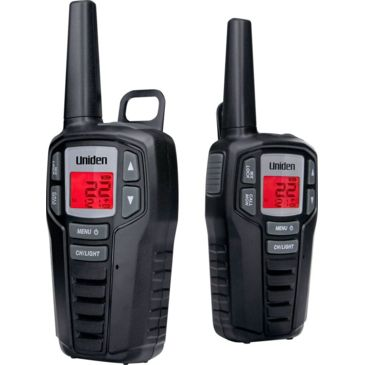 Uniden Two Way Radios Save 27% Brand Uniden.