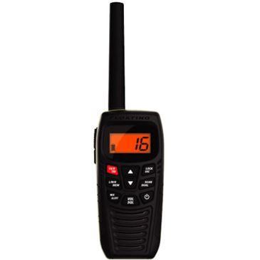 Uniden Atlantis 270 Floating Handheld 2-Way Vhf Marine Radio Save 31% Brand Uniden.