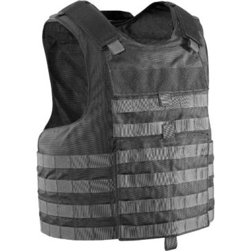 United Shield Fortress Universal Tactical Vest Carrierclearance Save 33% Brand United Shield.