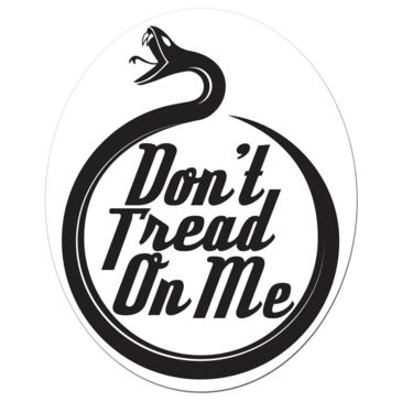 United States Tactical Stickers - Don&039;t Tread On Menewly Added Save Up To 14% Brand United States Tactical.