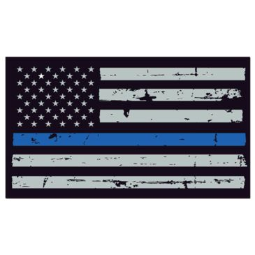 United States Tactical Stickers - Thin Blue Line Flagnewly Added Save 17% Brand United States Tactical.