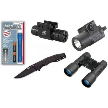 Universal Home Defense Accessory Kit Save Up To 14% Brand Opticsplanet.