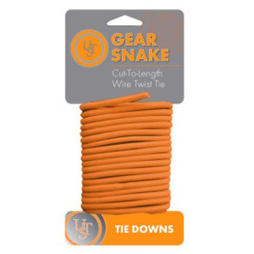 Ust Gear Snake Foam-Rubber Cord Save Up To 33% Brand Ust.