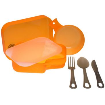 Ust Packware Mess Kit Save 16% Brand Ust.