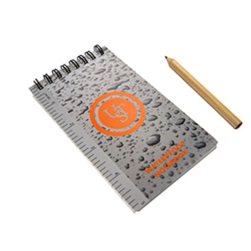 Ust Stormproof Notebook Save 30% Brand Ust.