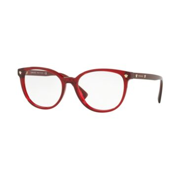 93da7c8e4072 Best Reviews Versace Ve3256 Prescription Eyeglasses Brand Versace ∴