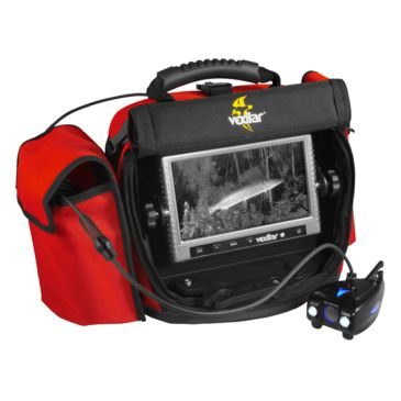 Vexilar Fish Scout Double-Vision Fishfinder Save 25% Brand Vexilar.