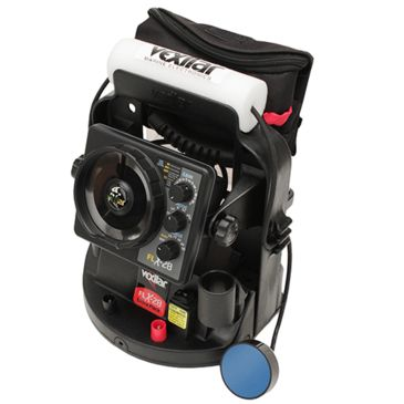Vexilar Flx-28 Fish Finder W/ Pro View Ice Ducercoupon Available Save 15% Brand Vexilar.
