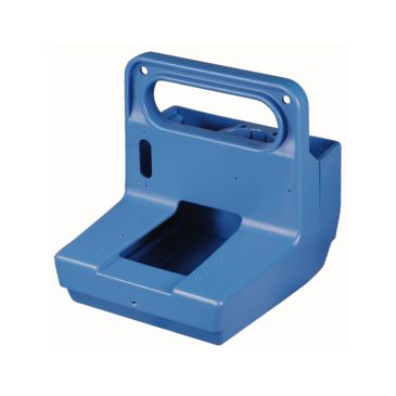 Vexilar Genz Blue Box Carrying Case Save 25% Brand Vexilar.