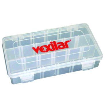 Vexilar Ultra Pack And Pro Pack 4inx7in Tackle Box Save 28% Brand Vexilar.