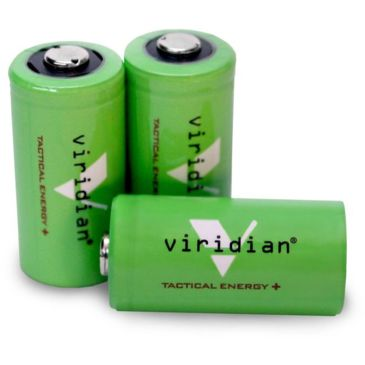 Viridian Tactical Energy Cr2 3v Lithium Batteriesbest Rated Save 48% Brand Viridian Weapon Technologies.