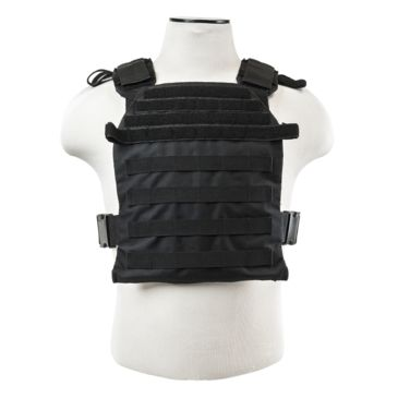 Vism By Ncstar Fast Plate Carrier For 10x12in Plates Save 21% Brand Vism.