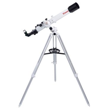 Vixen A70lf Refractor Telescope And Mobile Porta Mountnewly Added Save 29% Brand Vixen.