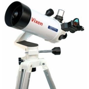 Vixen Mini Porta Mount With Vmc95l 95mm Telescope 33923 Save 29% Brand Vixen.