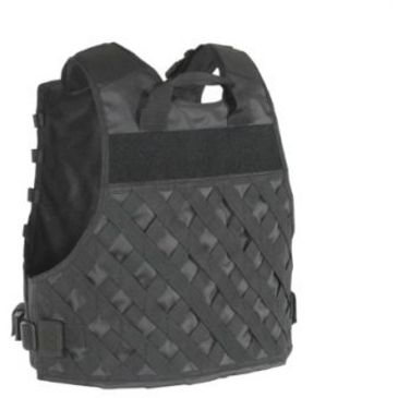 Voodoo Tactical Ice Vaat Plate Carrier Vest W/lattice Weave Save 15% Brand Voodoo Tactical.