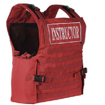 Voodoo Tactical Instructor Armor Carrier Vest Save 16% Brand Voodoo Tactical.