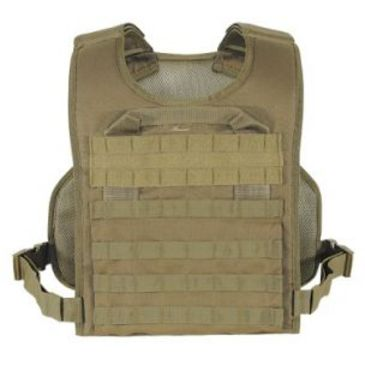 Voodoo Tactical Lightweight Tactical Plate Carrier Save Up To 16% Brand Voodoo Tactical.