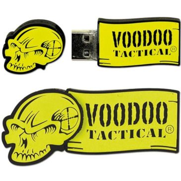 Voodoo Tactical Usb Flash Drive Save 40% Brand Voodoo Tactical.