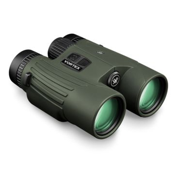 Vortex Fury Hd 5000 10x42 Laser Rangefinder Binocularfree Gift Available Save 25% Brand Vortex.