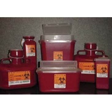 Vwr Sharps Container Systems 8703v Stackable Sharps Containers Medium Save Up To 18% Brand Vwr.