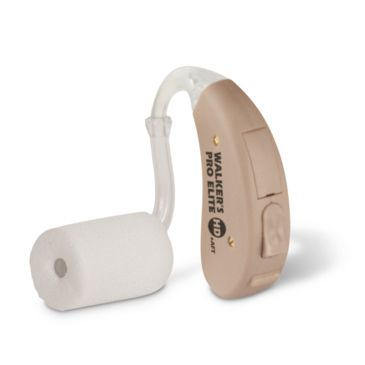 Walker&039;s Game Ear Digital Hd Pro Elite With 50db And Aftfree 2 Day Shipping Save 18% Brand Walkers.