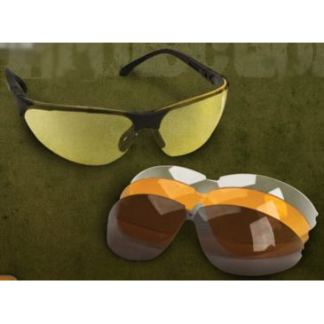 Walkers All-Sport Glasses W 4 Interchangeable Lenses Save 39% Brand Walkers.
