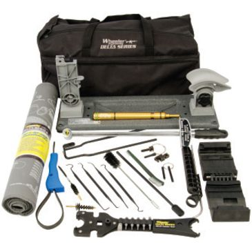 Wheeler Fine Gunsmith Equipment Ar Armorers Professional Kitbest Rated Save 26% Brand Wheeler Engineering.