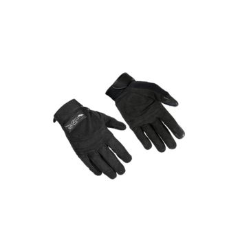 Wiley X Tactical APX Light Police Security Guard Duty Military Army Gloves Black