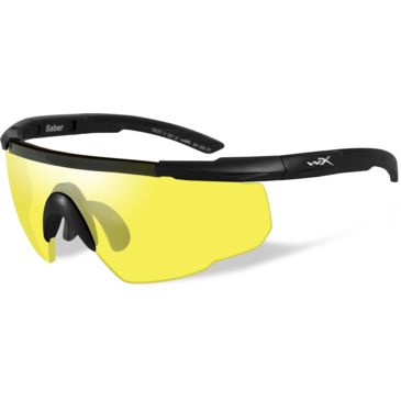 Wiley X Saber Advanced Eyeshields / Tactical Sunglassesbest Rated Save Up To 10% Brand Wiley X.