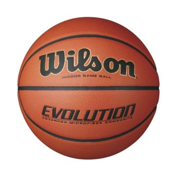Wilson Evolution Official Size Game Basketball Save 23% Brand Wilson.