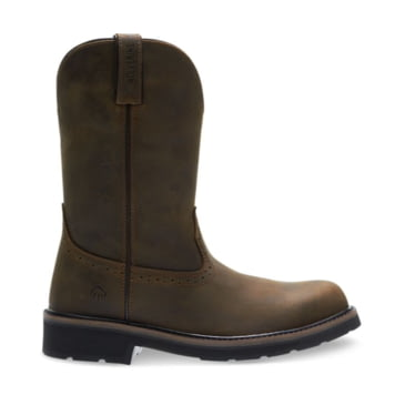 wolverine boots cyber monday