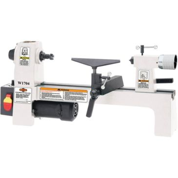 Shop Fox 8in X 13in Benchtop Wood Lathe Save 19% Brand Shop Fox.