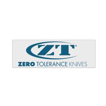 Zero Tolerance Zt Window Cling Sticker Save 34% Brand Zero Tolerance.