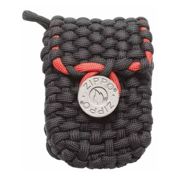 Zippo Paracord Pouch Save Up To 15% Brand Zippo.