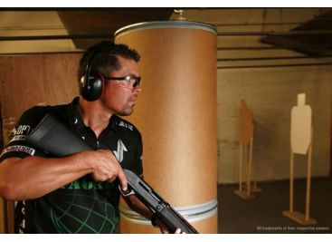 Page 3: Find a Match - How to Get Started in 3- Gun