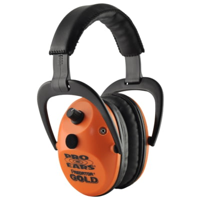 Pro Ears Gold Mail in Rebate 2013