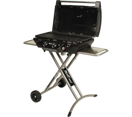 Coleman NXT 300 Grill Black