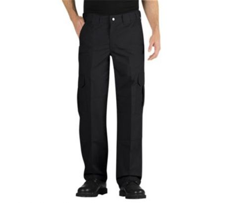 Dickies Tactical Relaxed Fit Straight Leg Lightweight Ripstop Pant, Tactical Gre