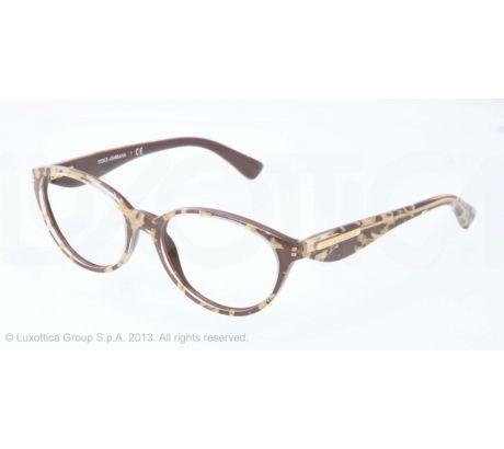 Dolce And Gabbana Gold Frame Glasses : Dolce&Gabbana GOLD LEAF DG3173 Eyeglass Frames FREE S&H ...