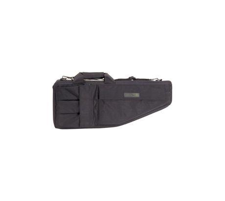 Elite Survival Systems Submachine Gun Case, AR15 Pistols, 22in. - Black - SMGC-B at Sears.com