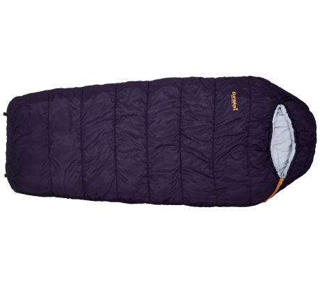 sports shoes 39b58 beb1f Details about Eureka Lone Pine 30 Women's Sleeping Bag  (Synthetic)-Purple-Left