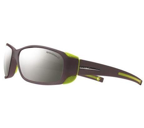 61fc99bdf6 Julbo MonteBianco Sunglasses-Spectron 4-Matte Black Lime ...
