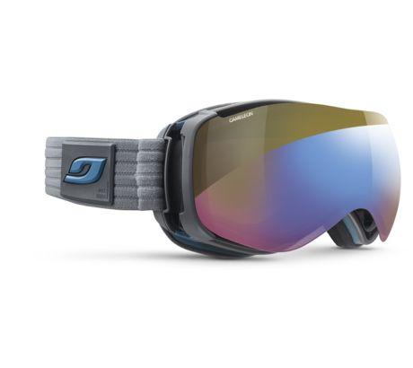 Julbo Starwind Goggles, Dark Grey Blue, Cameleon Lens, 3660576151222 ... ebd6cb74363c