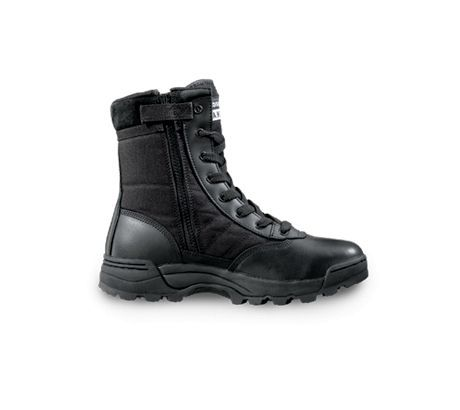Original S.W.A.T. Original SWAT Classic 9in. Side Zip Tactical Boots, Black, Size 10.0 1152-BLK-10 at Sears.com